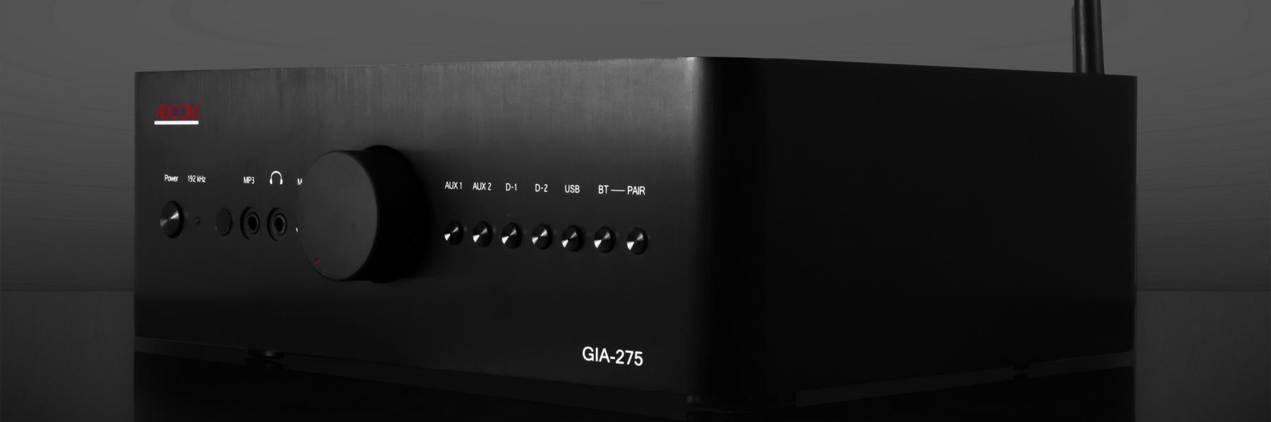 Adcom-GIA-275