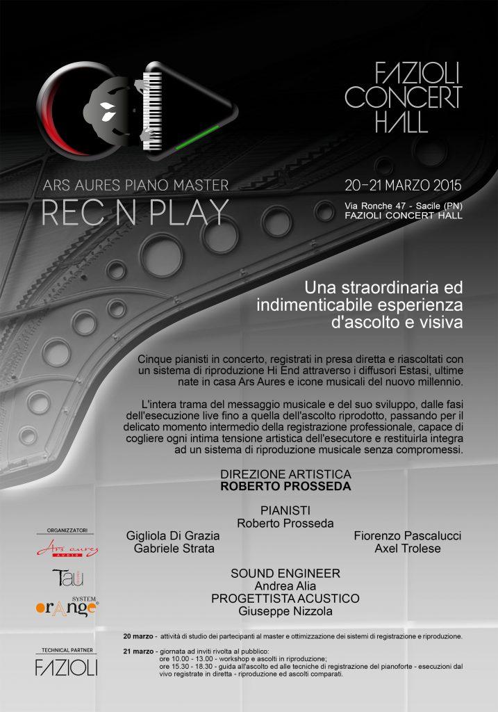 Rec-n-play