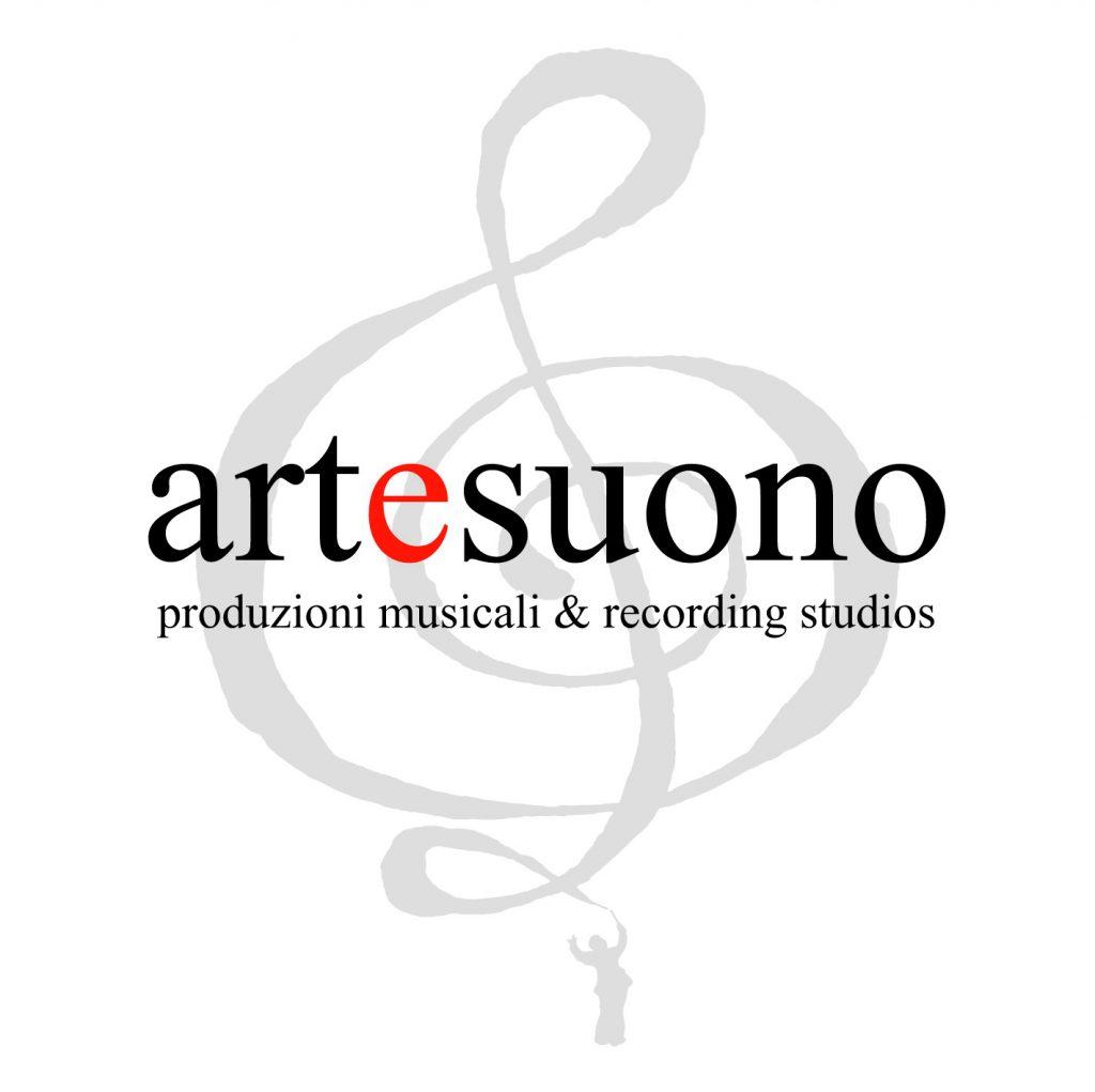 arte suono logo